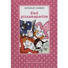 Móra Kiadó Első pizsamapartim