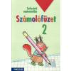 Árvainé Libor Ildikó, Lángné Juhász Szilvia, Szabados Anikó Sokszínű matematika - Számolófüzet 2. osztály I-II. félév