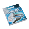 Gillette Mach 3 tartalék pengék 8 db