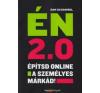 HVG Kiadó ÉN 2.0 - Építsd online a személyes márkád! gazdaság, üzlet