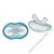 Tommee Tippee Stage 1 rágóka a fogzás kezdetétől blue