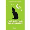 Oya Baydar Macskakaparás