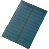 Conrad Conrad polikristályos napelem modul, 6 V, 150 mA, 0,9 W