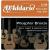 Conrad D'Addario EJ15 akusztikus húrkészlet, 010 - 047