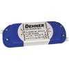Conrad Dehner Elektronik feszültséggenerátoros LED tápegység,  bútorba építhető, 24V/DC, 0,83A, 20W, LED 24V20WSELV