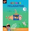 Nemzeti Tankönyvkiadó Színes feladatok II. - 2. évfolyam - NT-00273/F/II