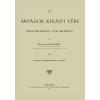 Históriaantik Könyvesház Kiadó Az Árpádok királyi vére Magyarország családaiban