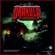 Delta Vision Drakula dühe társasjáték