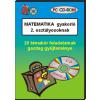 - MATEMATIKA - GYAKORLÓFELADATOK 2. OSZTÁLYOSOKNAK