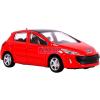 Fémautó 1:43 Peugeot 308, 207