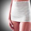 Chicco Alakformáló fűző szülés utánra fehér L méret