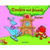Oxford University Press Cookie and Friends Starter Classbook