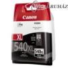 Canon PG-540 [Bk] XL tintapatron (eredeti, új)
