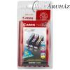 Canon CLI-521 [CMY] (Multipack) tintapatron (eredeti, új)