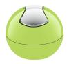 Spirella 10.15112 Bowl Kozmetikai szemetes kiwi fürdőszoba kiegészítő