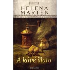 Helena Marten A kávé illata regény