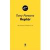 Tony Parsons Reptér