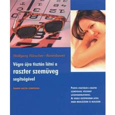 Raszter szemüveg+Könyv