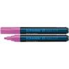 SCHNEIDER Maxx 270 lakkmarker, 1-3 mm, rózsaszín