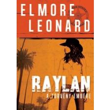 Elmore Leonard Raylan regény