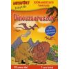 Agyafúrt kölykök: Dinoszauruszok