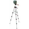 Bosch PCL 10 keresztvonalas szintezőlézer + állvány