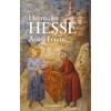 Hermann Hesse Assisi Ferenc