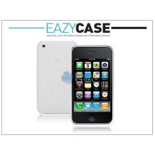 Apple iPhone 3G/3GS hátlap - Air - fehér tok és táska