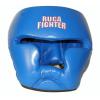 Ruca Fighter fejvédő