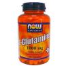 Now L-Glutamine (120 kapszula)