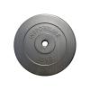 Insportline Cementes  súlyzótárcsa 15 kg