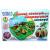 Clementoni Húsevő növények és a dinoszauruszok növényei