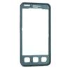 Samsung C6712 Star 2 Duos előlap fekete