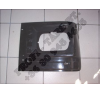 Fényszóró műanyag keret AVIA bal műanyag autófelszerelés
