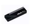 Asus USB-N13 Wireless N USB hálózati adapter, 300Mbps hálózati kártya