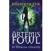 Eoin Colfer Artemis Fowl és Opália végzete