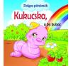 Gulliver Könyvkiadó Dolgos pöttömök - Kukucska, a kis kukac gyermek- és ifjúsági könyv