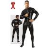 Latex overall - férfi