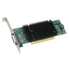 Matrox Millennium P690 DualHead PCI 256MB DDR2 LFH videókártya