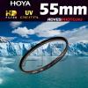 HOYA HD UV DIGITAL 55mm szűrő
