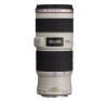 Canon EF 70-200mm 4LISUSM objektív