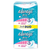 Always Ultra Sensitive - Super Plus Szárnyas betét 16 db női