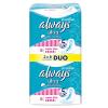 Always Ultra Sensitive - Super Plus Szárnyas betét 16 db női