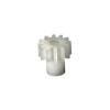 Modelcraft REELY poliacetál homlokfogaskerék 60 Z, modul 0,5