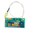 Duplex 2,4 GHz-es HF modul TU2, Duplex
