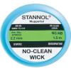 Stannol Kiforrasztó huzal 2,2 mm/1,5 m