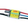 Robbe Mikro szabályozó, Roxxy Brushless Control 820