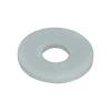 Toolcraft poliamid alátét, M6 DIN 9021, 100 db