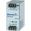 Dehner Elektronik Kalapsín tápegység DRP-045D-24FTN