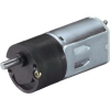 Igarashi áttételes modell motor, 50:1, 4-12 V, TYP 20G-50